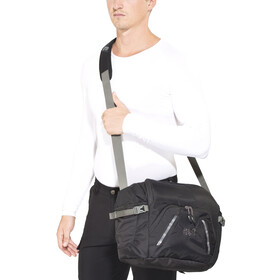 Jack Wolfskin ACS Photo - Sac - noir